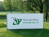 Golfclub Erftaue Mercedes-Benz After Work Golf Cup